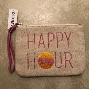 Old Navy Small Clutch